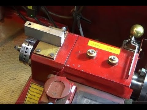 A Few Upgrades For The Chinese Mini Lathe, The Myford & New Compressor