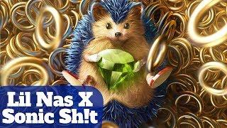 Lil Nas X - Sonic Sh!t (Music Video)