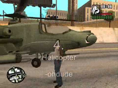 <b>Gta San Andreas Jetpack Cheat Code For</b> Pc - aplusstrongwind