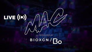 MAC 2020 /Najveći muzički događaj godine /LIVE