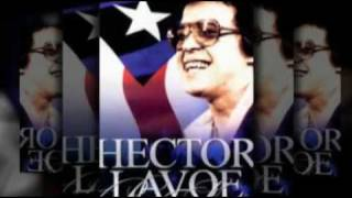 HECTOR LAVOE AGUANILE RELOADED - Remix!