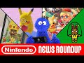 Pokemon News EXPLOSIONAlso Jump Rope Bunnies NINTENDO NEWS ROUNDUP
