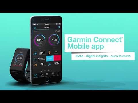 Garmin Vivo Active HP