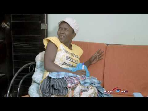 Comedy - Kansiime Anne - I dare you to cheat  Cover