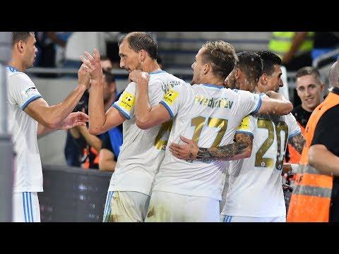 ZOSTRIH | ŠK Slovan Bratislava – PAOK FC 1:0