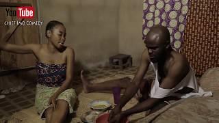 Chief Imo Comedy    chief Imo and sister maggi living as husband and wife