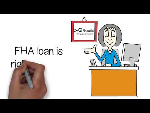 FHA Loans - What You Need To Know