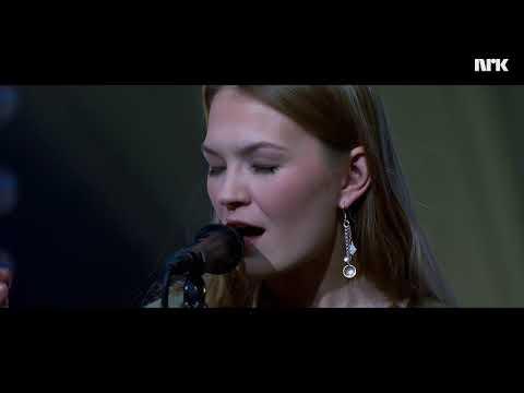 Marja Mortensson – Delvieh [Live@ Studio Sápmi]