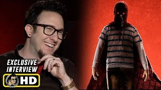 Director David Yarovesky Interview for Brightburn