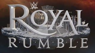 WWE BREAKING NEWS HUGE Royal Rumble 2017 CHANGES! BIG WWE Details EXPOSED