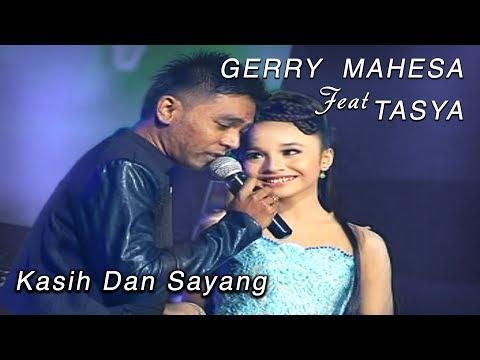 Gerry Mahesa Feat Tasya Kasih Dan Sayang