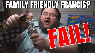 Download FAMILY FRIENDLY FRANCIS FAIL! Video