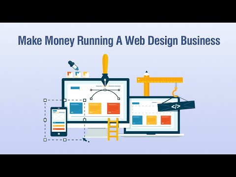 How To Run A Web Design Business From Home