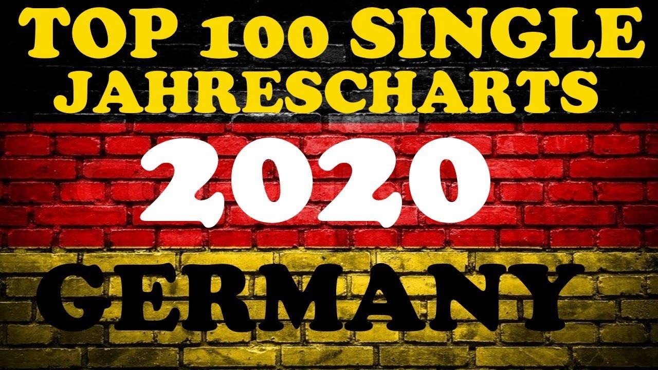 Download TOP 100 Single Jahrescharts Deutschland 2020   Year-End Single Charts Germany   ChartExpress MP3 Gratis