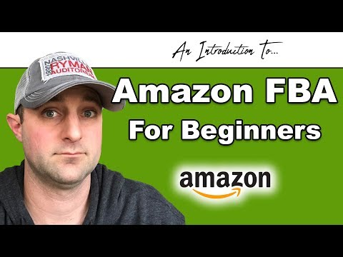 How To Sell on Amazon FBA for Beginners (2018) How Much 💰 Do I Need?