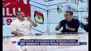 Sandiaga Uno Menghilang, Begini Penjelasan Tim BPN Prabowo Sandi - iNews Sore 18/04