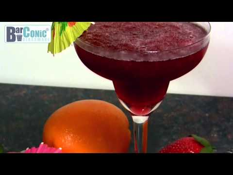 BarConic Margarita Glass