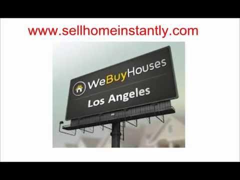 Fast Cash Buyer Los Angeles Ca, Los Angelos County Fast Cash Buyer