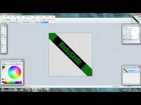 Roblox how to make a sash [For Anyone].