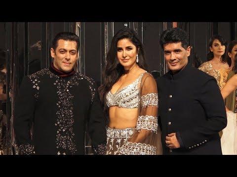 Xxx Mp4 Salman Khan Amp Katrina Kaif HOT Rampwalk Manish Malhotra 3gp Sex