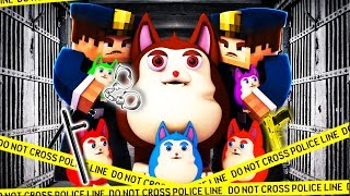 Minecraft TattleTail - MAMA GOES TO PRISON?!