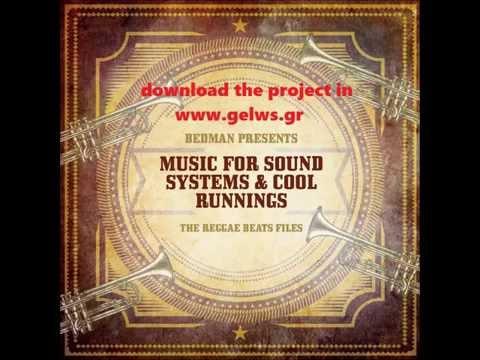 Dj Bedman - Likkle More (Bonus Track) The Reggae Beats Files