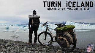 Torino Islanda, diario di un viaggio in bicicletta (Turin-Iceland)