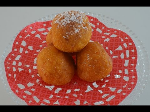 FRIED SWEET POTATO BALLS - SIMPLE EASY MALAYSIAN FAMOUS  SWEET SNACK