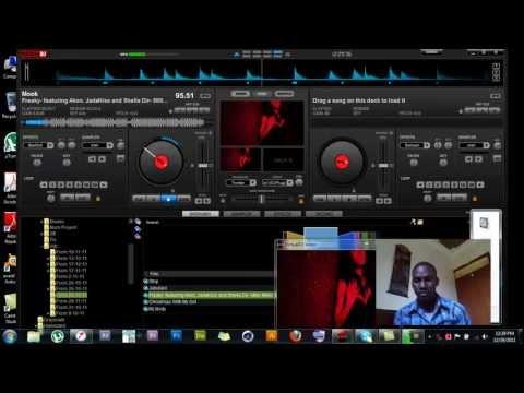 Intel HD Graphics 3000 Virtual Dj Video Lag Problem Fix_1.mp4
