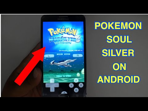 How To Download Any Nintendo DS Game On Android (NDS EMULATOR)