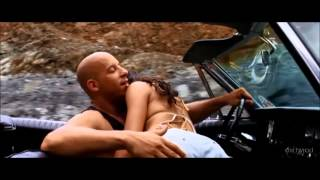 Dom and Letty | Fast and Furious