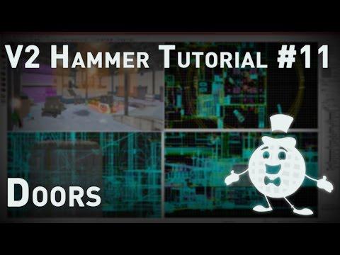 Hammer Tutorial V2 Series #11