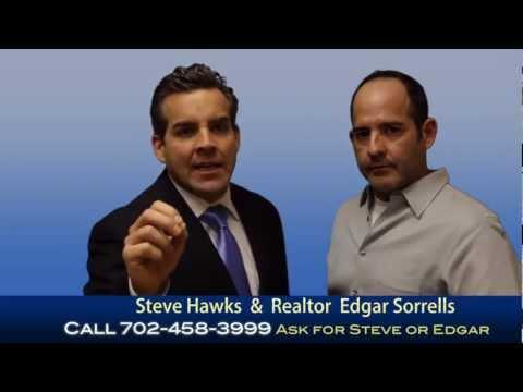 Get your equity back! Las Vegas Real Estate Owner Huge Principal Reduction. Cancel short sale.