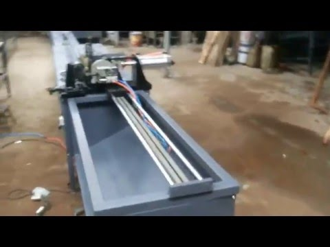 Thin-walled stainless steel pipe cutting machine    China     +86 13603932073