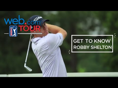 Q&A with Robby Shelton on worst shot, Alabama dynasty and favorite food