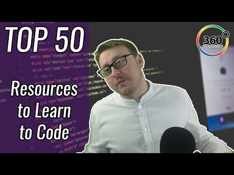 Top 50 Online Resources to Learn to Code | Ask a Dev