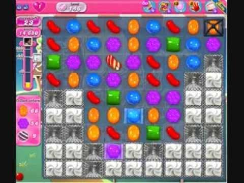 Tip 4 - Making Wrapped Candies in Candy Crush Saga