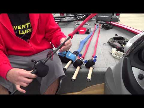 MUST Have Bass Rods (TackleJunky81)