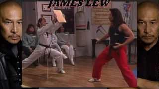 James Lew - Music Video Tribute (best viewed in 720p)