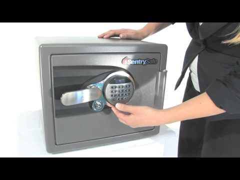 Sentry Safe OS0810 Fire Safe