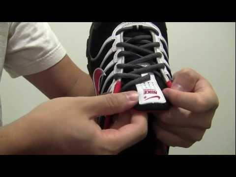 Keep shoe tongue from sliding
