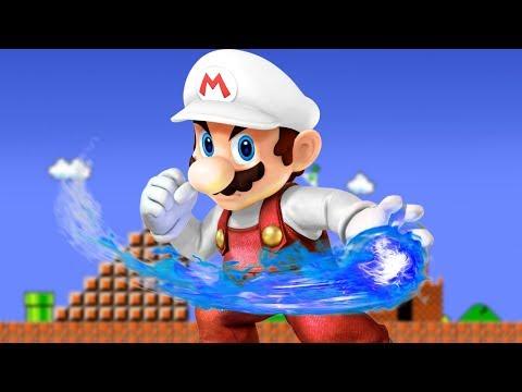 10 Popular Rumors Surrounding Mario Games
