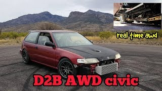 55 Modifikasi Mobil Civic Nouva Tahun 1991 HD Terbaik