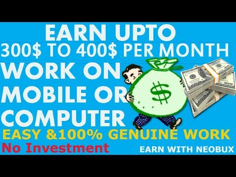 EARN 400 $ PATYM & PAYPAL CASH FROM YOUR MOBILE or computer