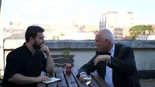 The Janusz Korwin-Mikke Interview