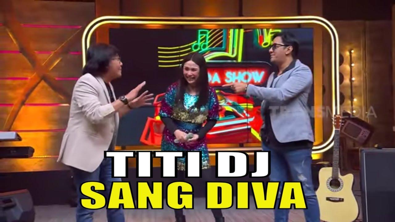 Download Nostalgia Bareng Titi DJ, Sang Diva   ADA SHOW (10/04/21) MP3 Gratis