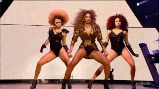 Beyonce Single Ladies Live Glastonbury 2011