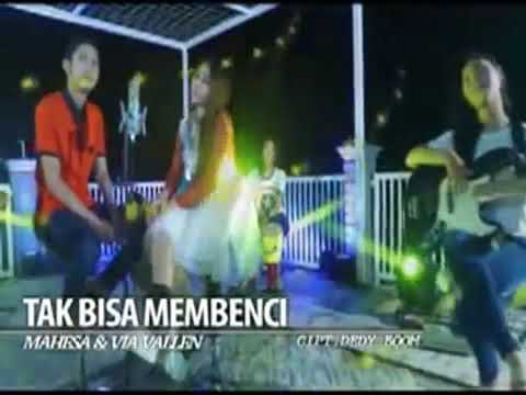Via Vallen - Tak Bisa Membenci (feat. Mahesa)
