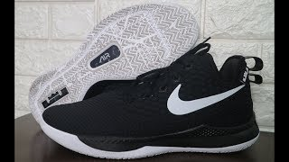 sports shoes 673d1 6e8bf Performance Review  Nike Lebron Witness 3
