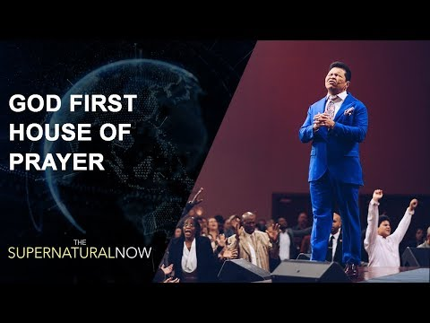 God First: House of Prayer - The Supernatural Now | Aired on March 18, 2018